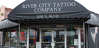 River City Tattoo | Richmond, Virginia\'s Premier Tattoo and ...