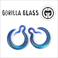 Gorilla Glass Jewelry